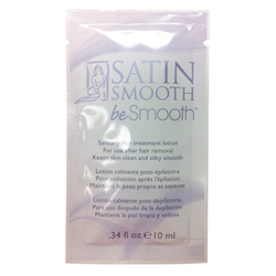 Spa/SS beSmooth Skin Treatment Lotion 10ml (SSBSPK10)