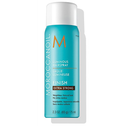 MOROCCANOIL Luminous Hairspray 'Extra' Strong 75ml