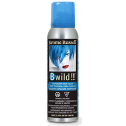 Bwild/Temporary Hair Color - Bengal Blue 3.5oz