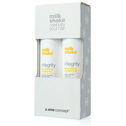 Milk_Shake Deal* Integrity Shampoo & Conditioner Duo Box