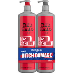 BedHead *Deal Litre Duo - Resurrection