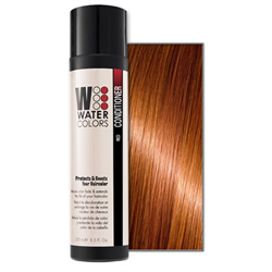 TR WColor/Conditioner 'Red' 8.5oz