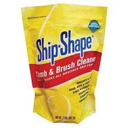 Ship Shape Comb/Brush Cleaner 2lb