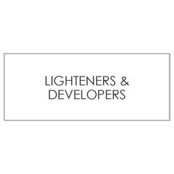 LIGHTENER / DEVELOPER