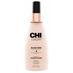 CHI LUXURY Black Seed Oil Leave-In Conditioner 4oz