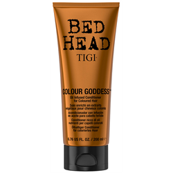 BedHead Colour Goddess Conditioner 6.76oz