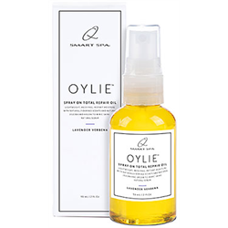 Qtica* OYLIE Spray On Total Repair Oil - Lavender Verbena 2oz