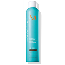 MOROCCANOIL Luminous Hairspray 'Extra' Strong 330ml