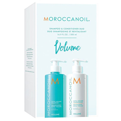 MOROCCANOIL Deal* Extra Volume Sh & Cond 500ml Duo