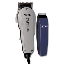 Wahl Clipper/Taper 89 w/Battery Trimmer #50214