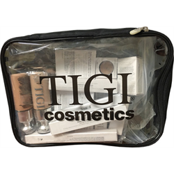 TIGI COSM Beginning of Beauty Product Bag