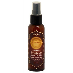 Earthly Body Marrakesh Oil Brush-Up Mist 3.4oz***Discontinued