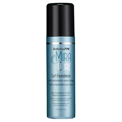 BabylissPro MiraCurl Curl Foundation 6oz (MCCF6))
