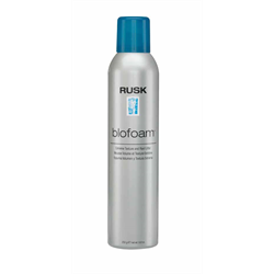 RUSK/Blo Foam 8.8oz