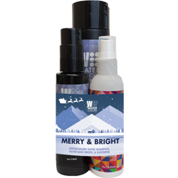 TR WColor Deal * Merry & Bright - Silver