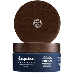 Esquire Grooming / The Forming Cream - Med Hold 3oz