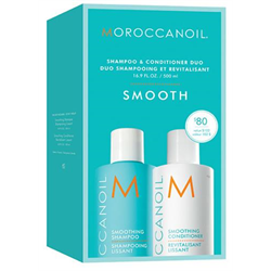 MOROCCANOIL Deal* Smooth Sh & Cond 500ml Duo