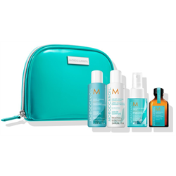 MOROCCANOIL Deal* Getaway Glam Travel Kit 2019 - Color Complete