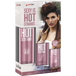 Sexyhair/Deal * Sexy Is Hot Strands (Flash-Protect-Control Me)