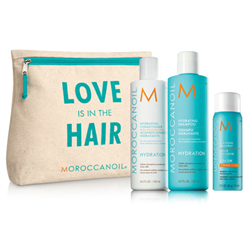 MOROCCANOIL Deal*Love is in the Hair Spring '17 'HYDRATION'