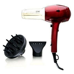 CHI/Dryer Gold Ceramic Digital Royal Treatment (GF1136USA)***Discontinued