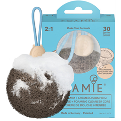 Foamie / Shower Soap Sponge - Shake Your Coconuts