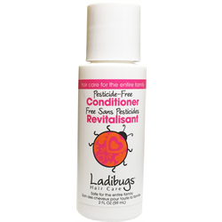Ladibugs / Conditioner 2oz