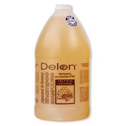PBS Shampoo / Almond -Honey *Gallon