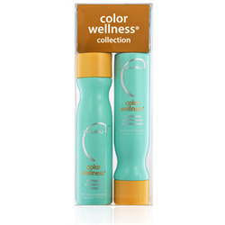 MALIBU/Hair Care Kit - Color Wellness Collection