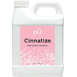 Spa/Cinnatize Nail Surface Sanitizer 32oz***Discontinued