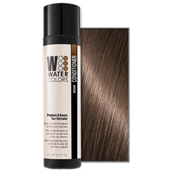 TR WColor/Conditioner 'Brown' 8.5oz