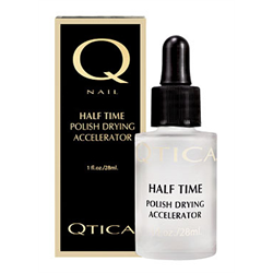 Qtica* Half Time Polish Drying Accelerator 1oz