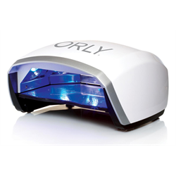 ORLY GELFX--LED 800FX Professional Lamp #33507