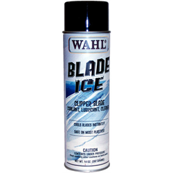 Wahl Blade Ice Coolant, Lubricant & Cleaner 14oz