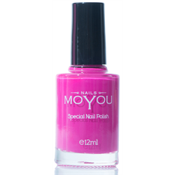 MOYOU/Sweetest In The Middle Polish 12ml
