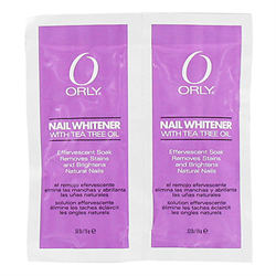 ORLY Nail Whitener Double Packette #44640