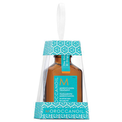 MOROCCANOIL Holiday 2018 * Treatment 25ml Ornament - Spec. Ed.