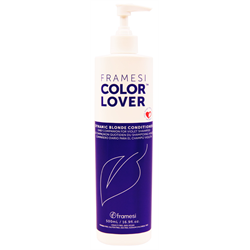 Framesi Color Lover Dynamic Blonde Conditioner 500ml