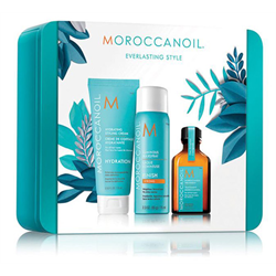 MOROCCANOIL Holiday 2018 * Everlasting Style Collection