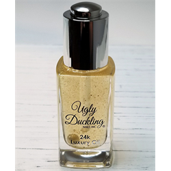 Ugly Duckling 24K Luxury Cuticle Oil 1oz
