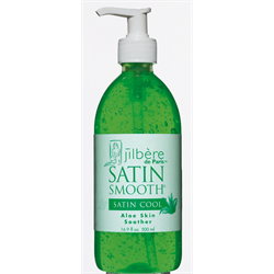 Spa/SS Satin Cool 'Aloe Soother'16.8oz (SSWLA16G)