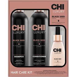 CHI LUXURY*DEAL Luminous Locks Kit