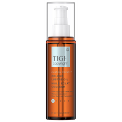 TIGI Copyright Colour Lustre Oil 3.38oz