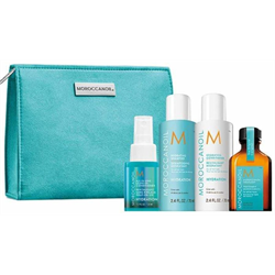 MOROCCANOIL Deal*Travel Kit 2021 - Hydration On The Go