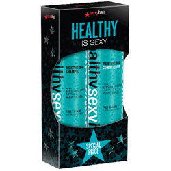 Sexyhair/Deal * Healthy Is Sexy Duo (Sham & Cond)