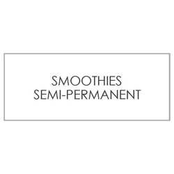 SMOOTHIES SEMI-PERM