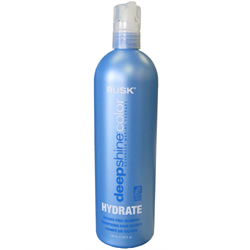 Rusk/Deepshine Color Hydrate Shampoo 739ml