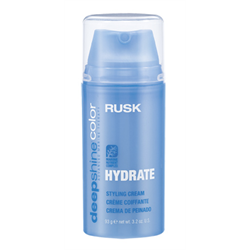 Rusk/Deepshine Color Hydrate Styling Cream 93g