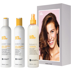 Milk_Shake Deal* Color Maintainer Trio Box
