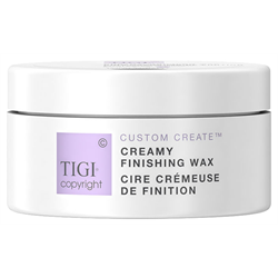 TIGI Copyright Creamy Finishing Wax 1.94oz